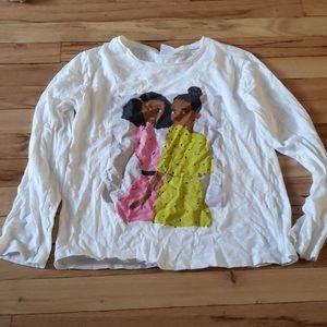 Zara Girls Zara shirt